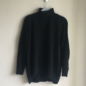 Brandy Melville turtle neck sweater